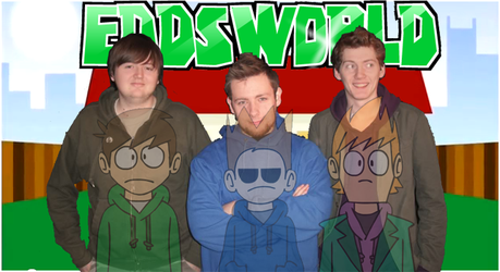 Eddsworld Tribute by kid3001