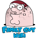 Family Guy Wiki Logo by Simpsons-Shoutwiki