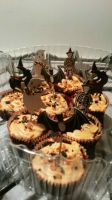 Halloween Cupcakes #1 by blah1200