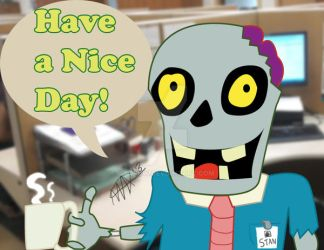 Have a nice Day! by Maxpow