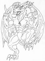 Bahamut by Bahamut by Stonegate