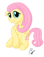 Fluttershy Friday by baratus93