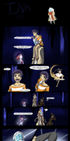 Ink: Round Two Part 5 by Venomouswolf