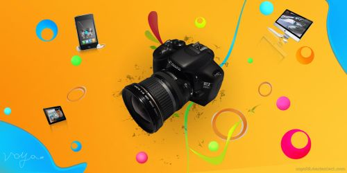 canon 550 D T2i by voyo09
