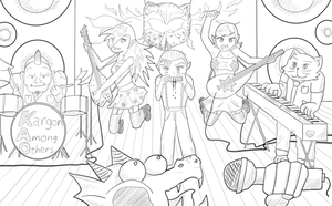 OOC:  the band. by tacotown