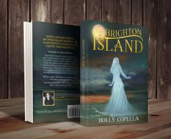 Brighton Island - Cover by Dani-Owergoor