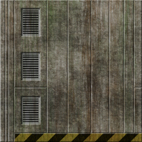 Cement Wall 3 Remake by Hoover1979