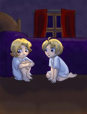 APH - Baby America and Canada by Salmagundi-Sweet