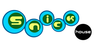 Snick House Logo Recreation [Reckless Edit] by JPReckless2444
