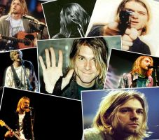 Kurt Cobains by MexicanSeafoodCobain