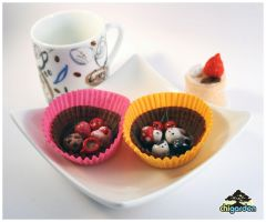 Yummy Charms by chisa