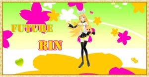 Adult Appearance Rin : Future Rin - download by YamiSweet