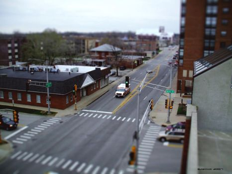 Mini Arlington Heights by gscbw