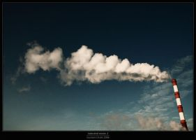 Industrial estate .2 by Gustavs
