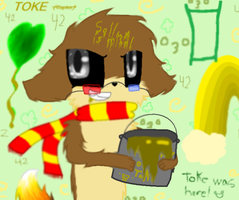 ID for Tokethepotato by Tobi501