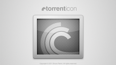 torrent icon by Nemed