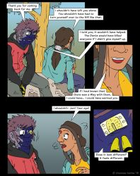 Nextuus Page 1124 by NyQuilDreamer