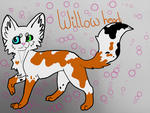 Willowheart by FoxAutumn