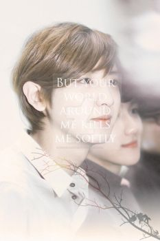 [EDIT] ChanYeol 2 by Mister-Raindrop