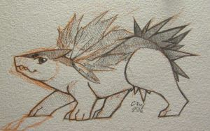Typhlosion 1... by RayQuaza005