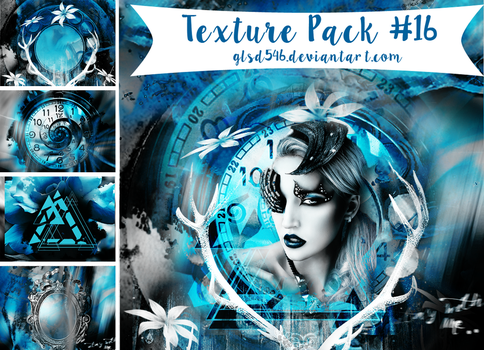 TEXTURE PACK #16 by glsd546