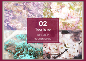 02 / TexturePack by ChanHyukRu by ChanHyukRu