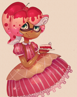 AT:The Sweetest Squib by Requiempeaux