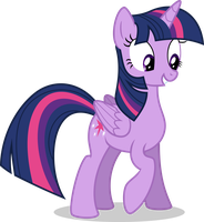 Excited Twilight by Givralix