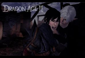 Dragon age II - What are sad? by Light-Ferron