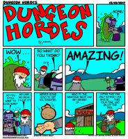 Dungeon Hordes #2187 by Dungeonhordes
