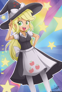 .:Apple-Spark:. by The-Butcher-X