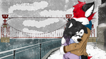 I love You and that's all I know by Redfoxsoul