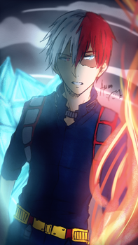 Shoto by Amira03