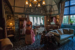 Cragside House 2 by newcastlemale