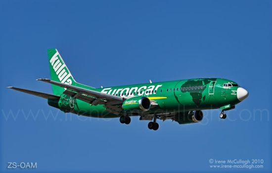 Kulula-Europcar by substar