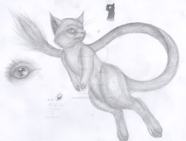 real mew by legendguard