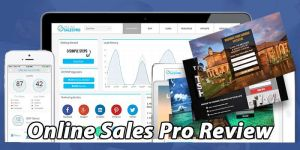 Online Sales Pro Review by profben