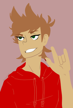 TORD by pastapooper