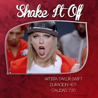 +Video {Shake It Off-Taylor Swift} by LoveDreamsMM