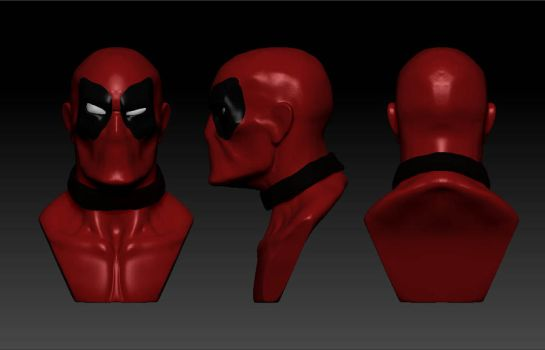 deadpool by assassin-10