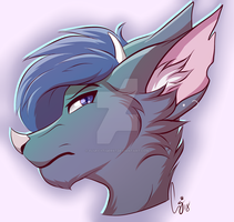 Headshot Prize by FluffyTiger97