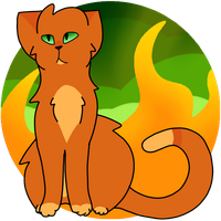 Firestar by Skystar40