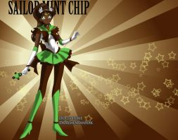 Sailor Mint Chip by b52FLAPJACK