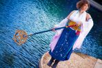 I have done it, I have become a summoner! by melcosplay