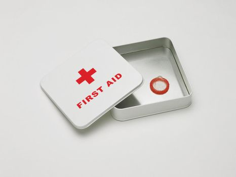 First AID by sharadhaksar