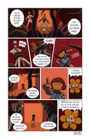 UNDERCOP pg 10 by Booter-Freak