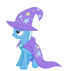 Trixie is Better Than You. by theaceofspadez