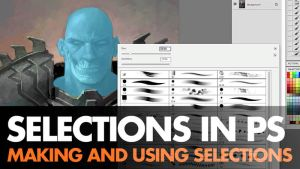 Making and Using Selections Video by ClintCearley