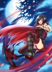 Ruby Rose by Hell-and-Heavens