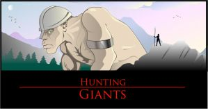Hunting Giants by misterunlucky